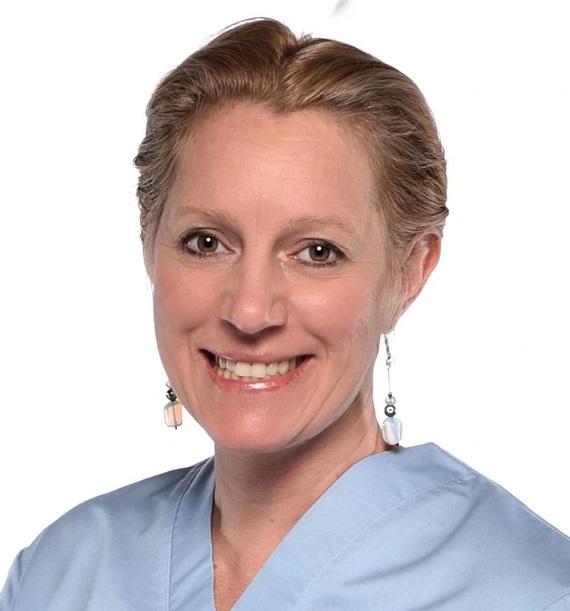 Dr. med. dent. Zsofia Vigvary