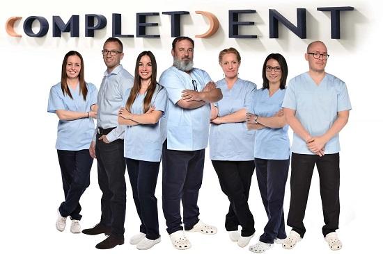 Team-CompletDent-Budapest
