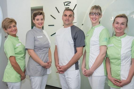 Zahnarzt Heviz