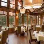 Hotel Europafit Restaurant