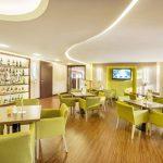 Hotel Europafit Vinobar
